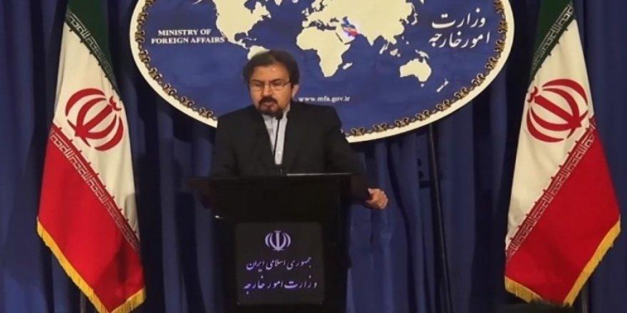 İran'dan füze açıklaması!