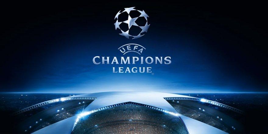 Şampiyonlar Ligi'nde son hafta heyecanı