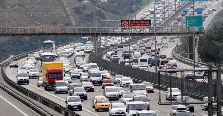 2018'in trafik cezası fiyatları belli oldu