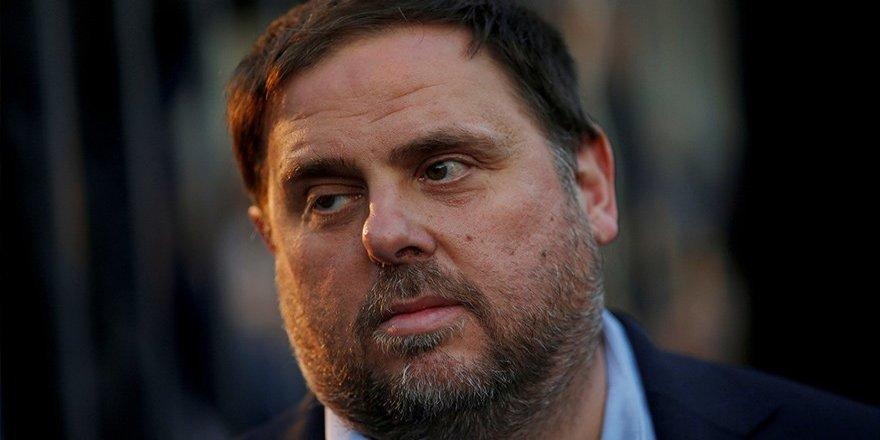 İspanya'da siyasi liderin hapis cezasını onayladı