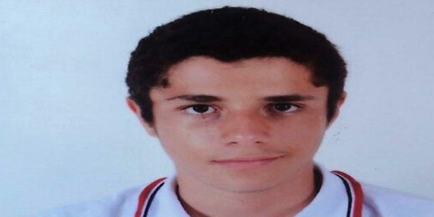 Alanya'da 15 yaşındaki Efe sır oldu