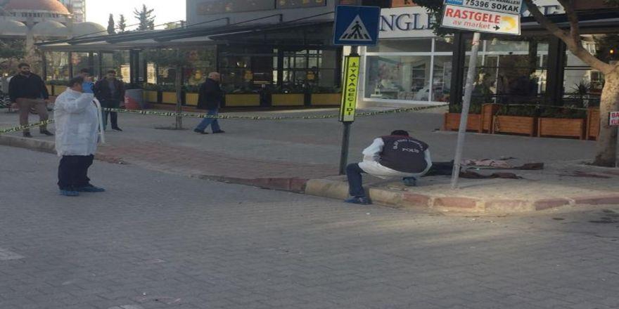 Adana'da silahlı kavga: 2 ölü