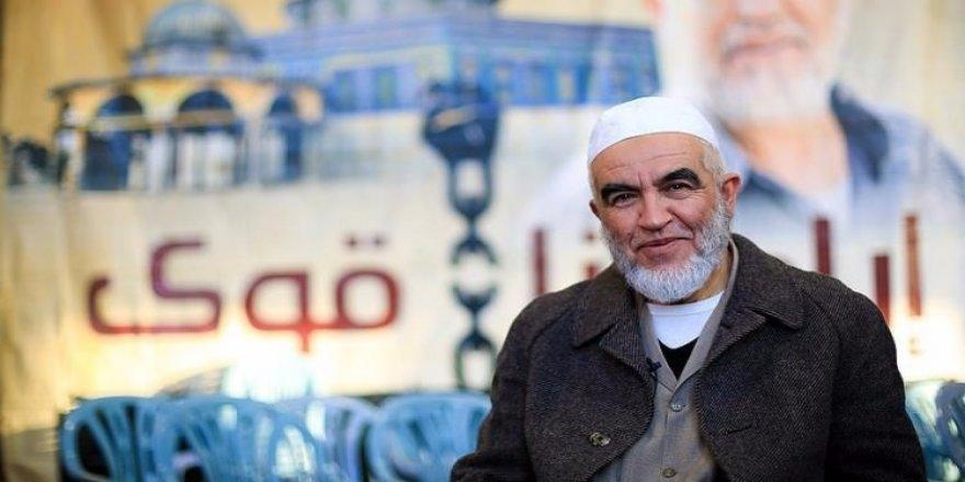 Salah'ın avukatı gözaltına alındı