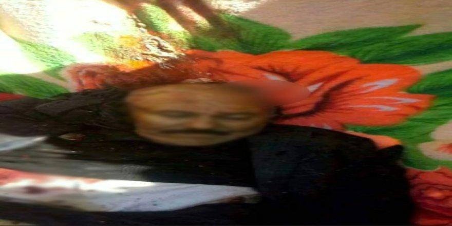 Sonu Kaddafi'ye benzetildi