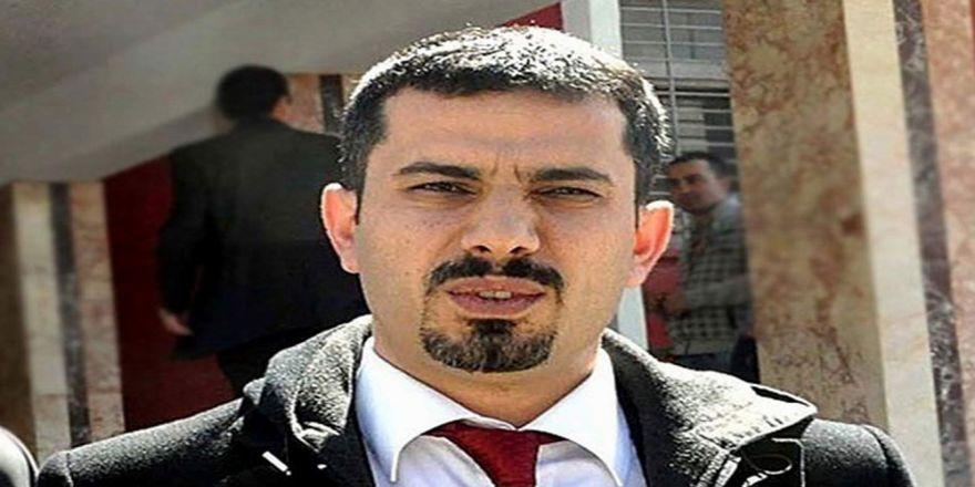 Mehmet Baransu'nun tahliye talebi reddedildi