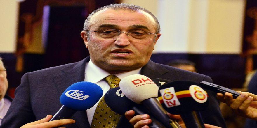 Abdurrahim Albayrak'tan Fatih Terim çıkışı