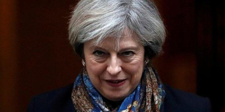 İngiltere ve AB anlaşma sağlayamadı