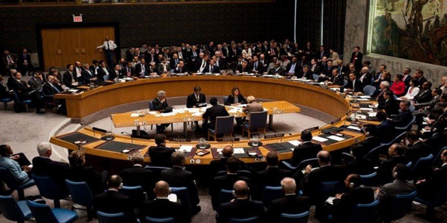 BM, Yemen'deki insan hakları ihlalleri için heyet kurdu