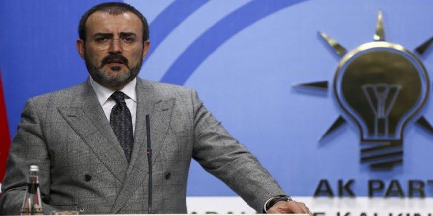 AK Parti'den Kılıçdaroğlu kararı