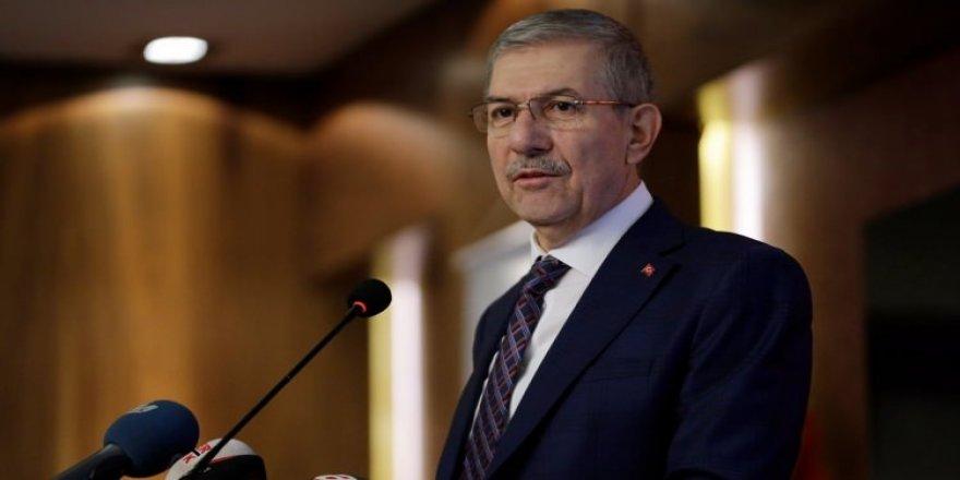 Sağlık Bakanı'ndan 'istifa' açıklaması!
