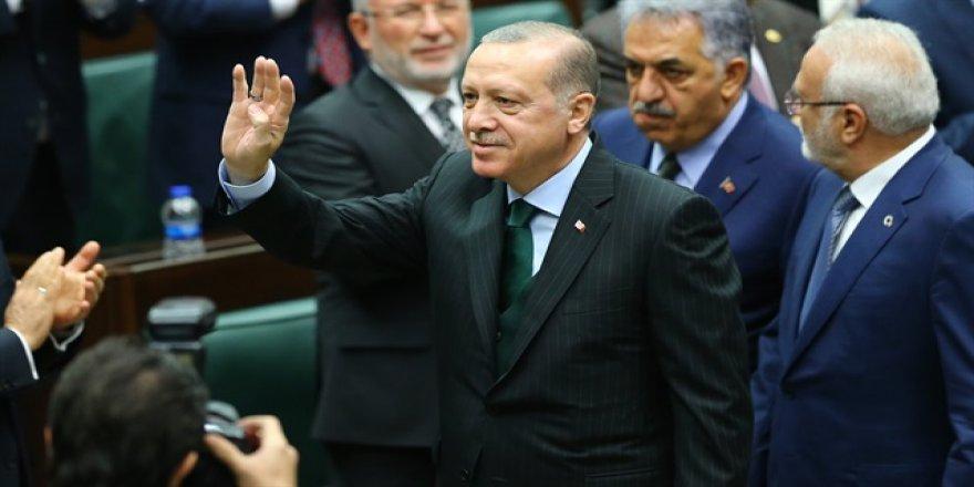 Erdoğan'dan flaş taşeron işçi açıklaması