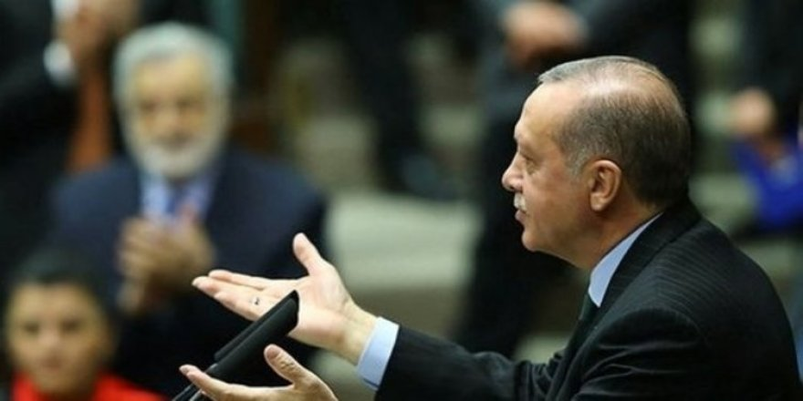 Erdoğan'ın Kudüs çıkışına İsrail'den ilk tepki