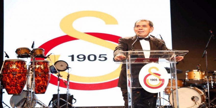 """Galatasaray """"Engelleri Aşıyor"""""""