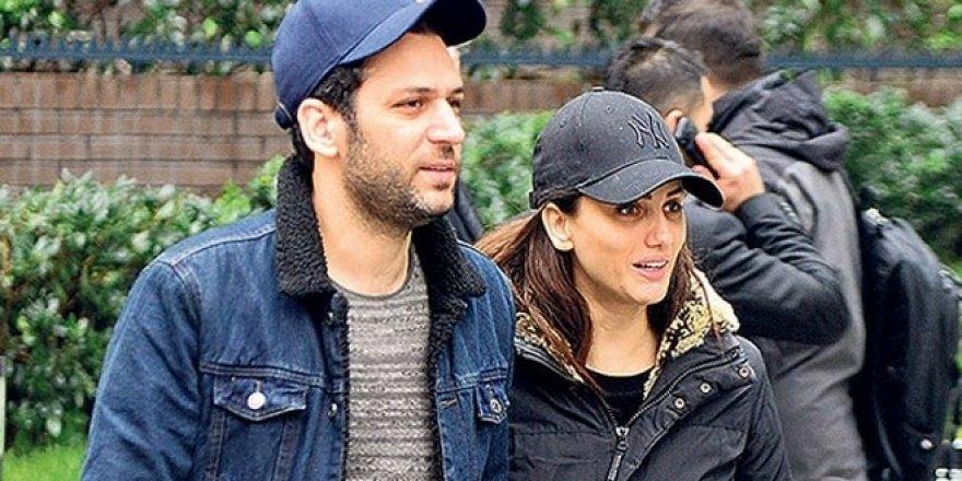 Murat Yıldırım'ın eşi hamile iddiası
