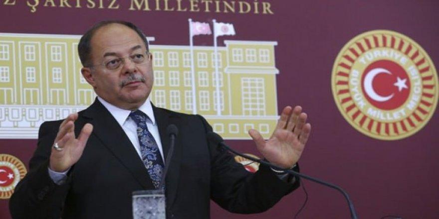 Akdağ'dan Kılıçdaroğlu'na çağrı!