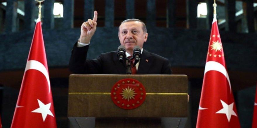 Erdoğan, Kudüs için harekete geçti