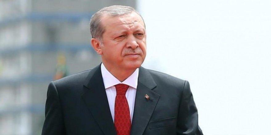 Erdoğan'dan hükümlü affı