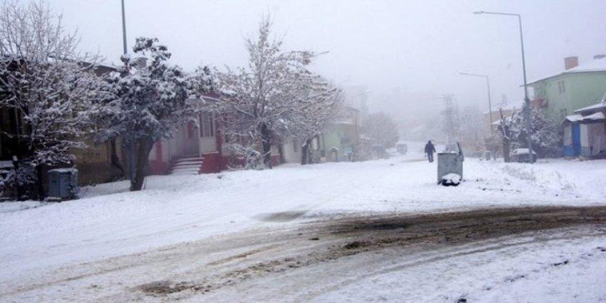 Art arda kar tatili haberleri