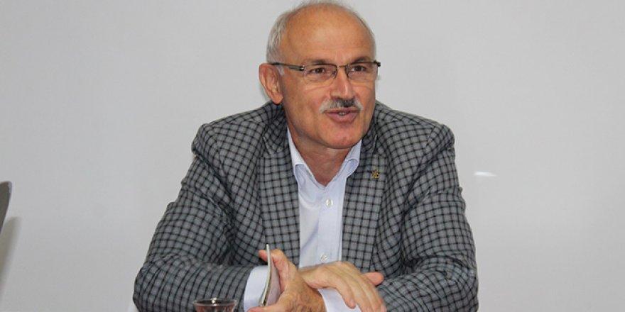 AK Parti Gebze'de atama yapıldı