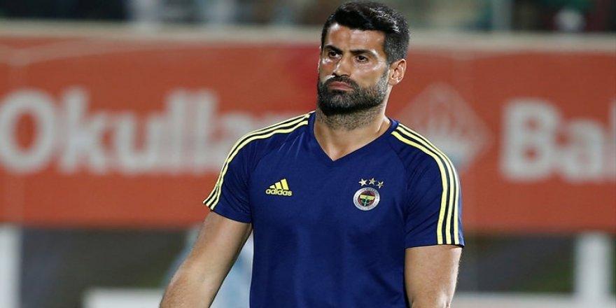 Volkanl, Galatasaraylı yıldıza sahip çıktı!