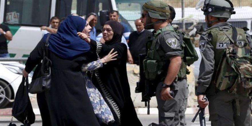 Filistin'e ekonomik saldırı