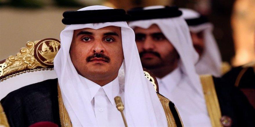 Katar: Tehlikeli yansımaları olacak