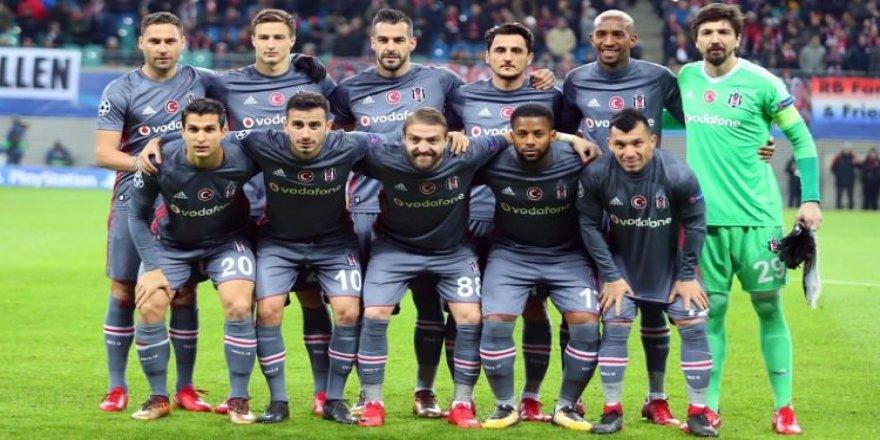 Beşiktaş'a para yağdı
