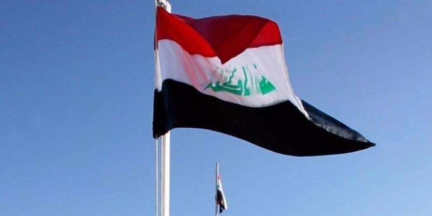 Irak: Reddediyoruz!