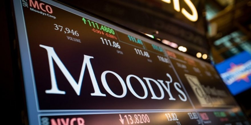 Moody's Japonya'nın kredi notunu teyit etti
