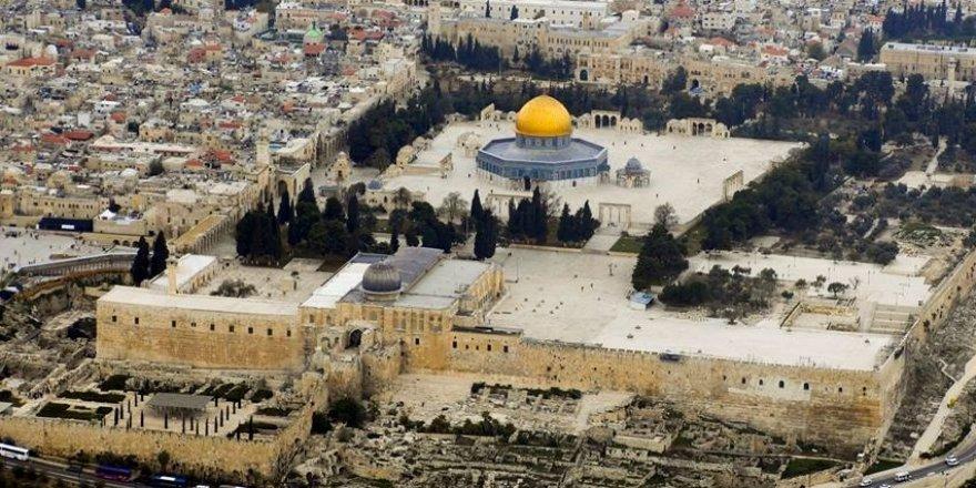 Filistin'de 'öfke günü'
