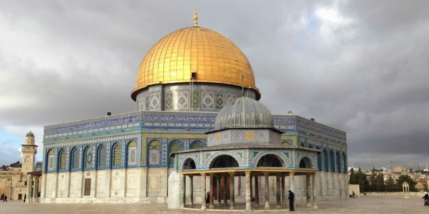 'İslam alemi ortak hareket etmeli'