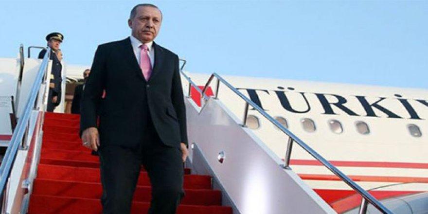 Erdoğan'dan 65 yıl sonra bir ilk!