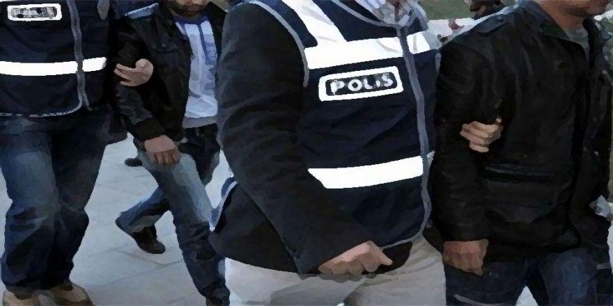11'i Yargıtay personeli 13 kişi hakkında gözaltı kararı