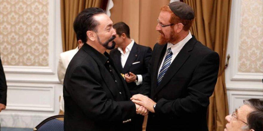 ''İsrail'in soyundanım'' diyen Oktar'dan Kudüs yorumu