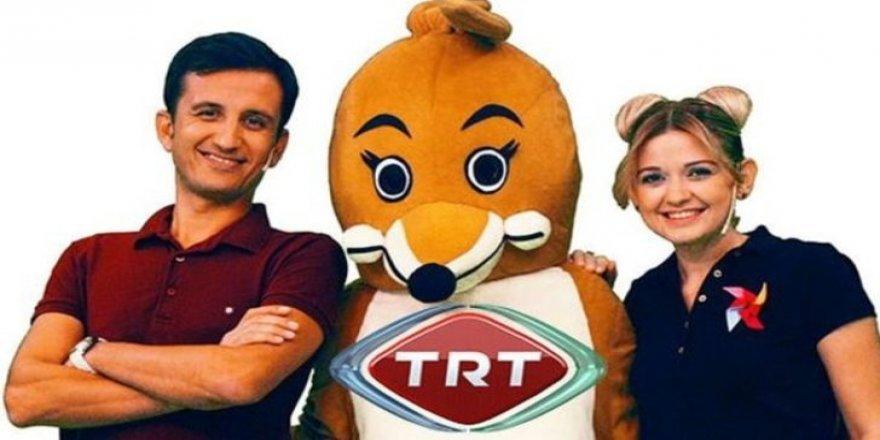 TRT'de 'İsrail'in başkenti Kudüs' krizi