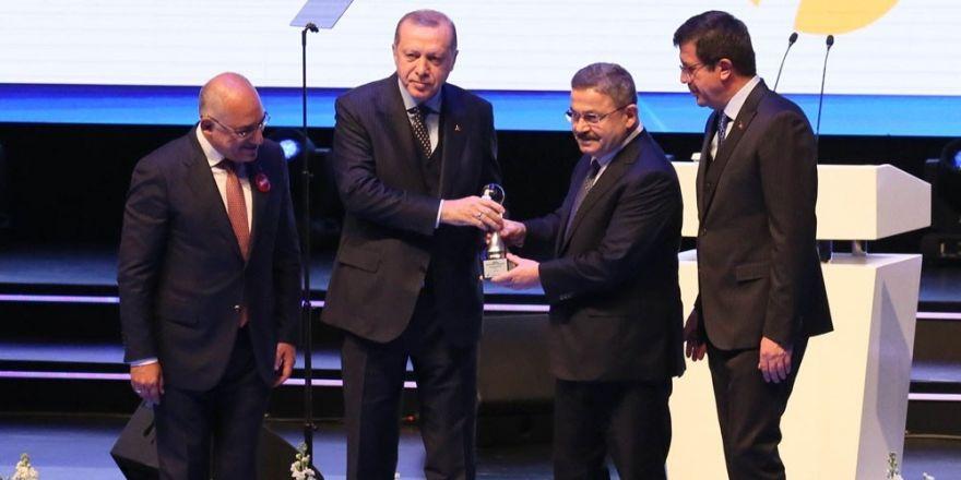 Turkcell'e İnovaLİG'ten ödül