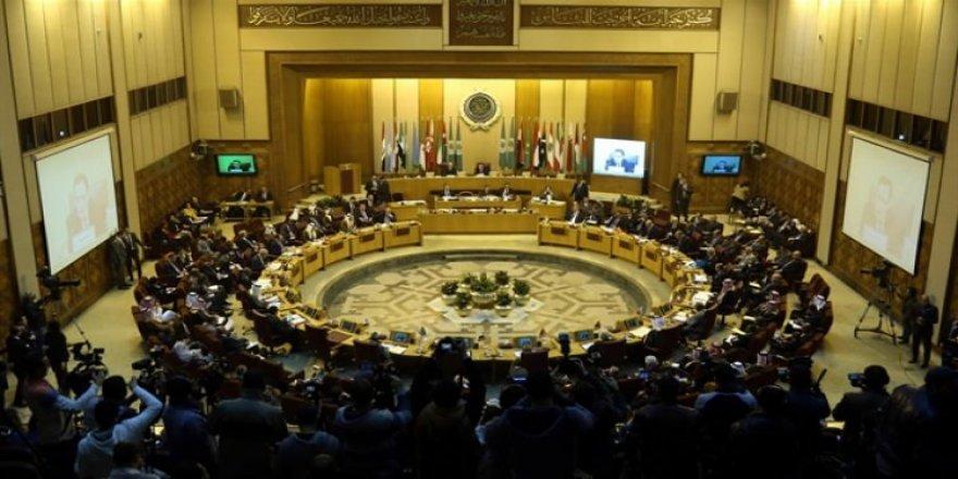 Arap Birliği Kudüs için toplandı