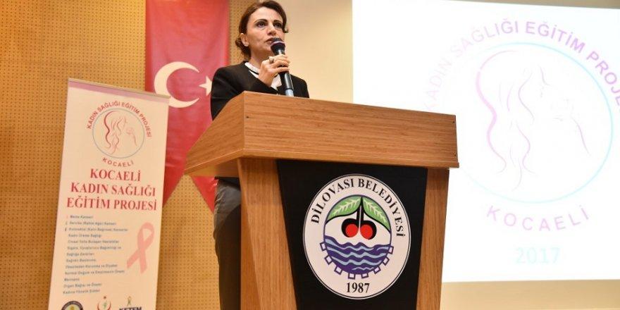 Hülya Aksoy: Erken teşhis çok önemli