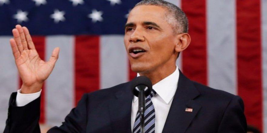 ABD'liler Obama hayranı