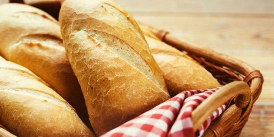 Günlü 10 bin ekmek çöpe gidiyor