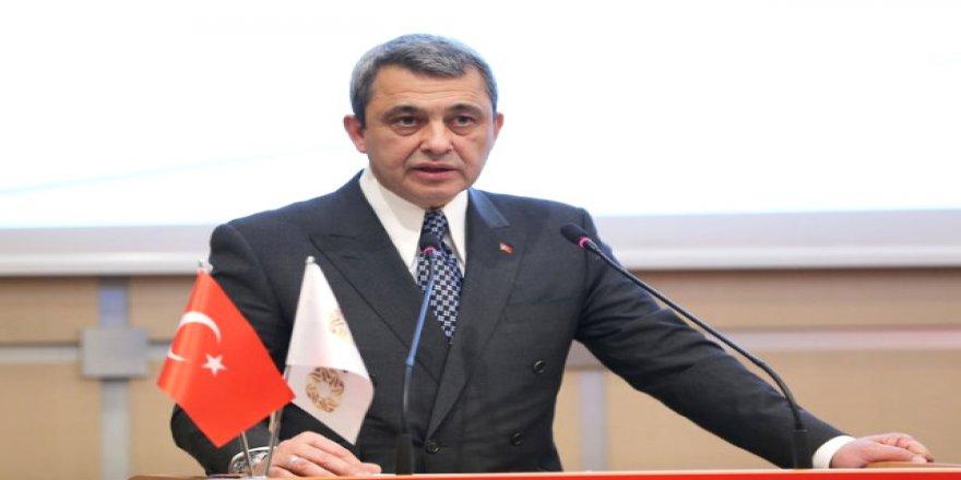 İTO Başkanı Çağlar'ın cenazesi yarın toprağa verilecek
