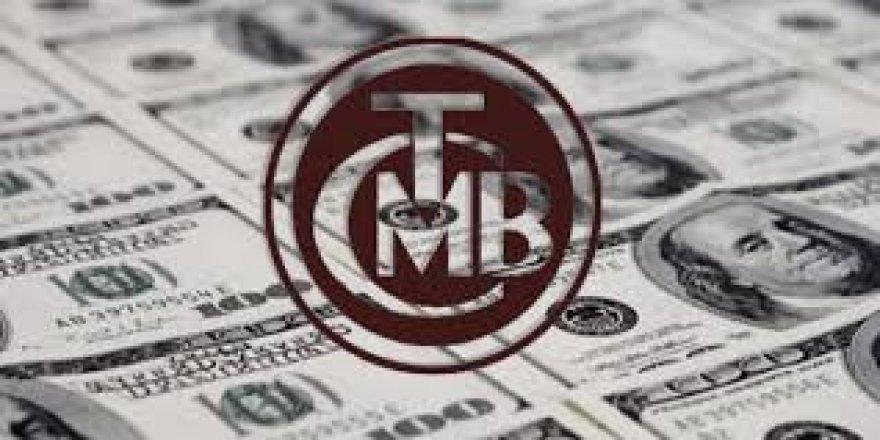 Merkez Bankası Aralık ayı beklenti anketi sonuçlarını açıkladı