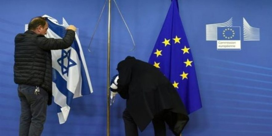 Netanyahu'ya soğuk duş: Apar topar ayrıldı