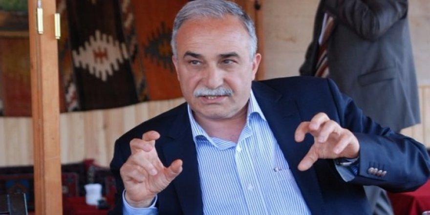 Fakıbaba'dan Afrin değerlendirmesi