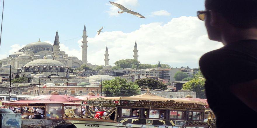 """""""Arap turistler Avrupalılardan 5 kat fazla döviz bırakıyor"""""""