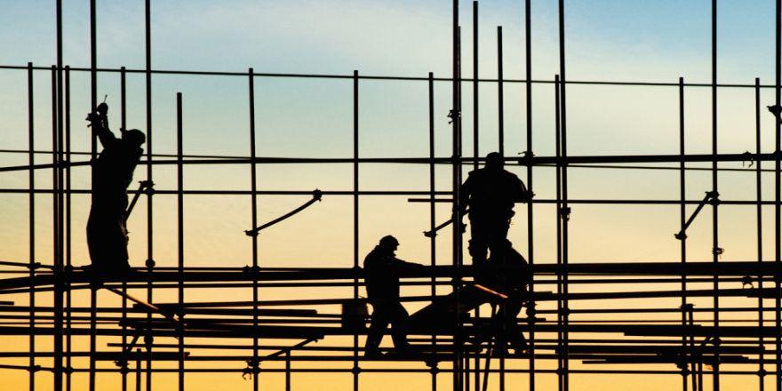 """""""İnşaat sektörü 2018'in ikinci yarısında hareketlenecek"""""""
