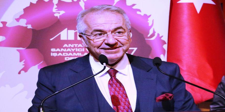 TÜSİAD Başkanından 'büyüme ve enflasyon' değerlendirmesi
