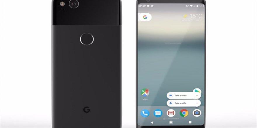 Google Pixel 2 XL kamerasıyla rakiplerinin önüne geçiyor
