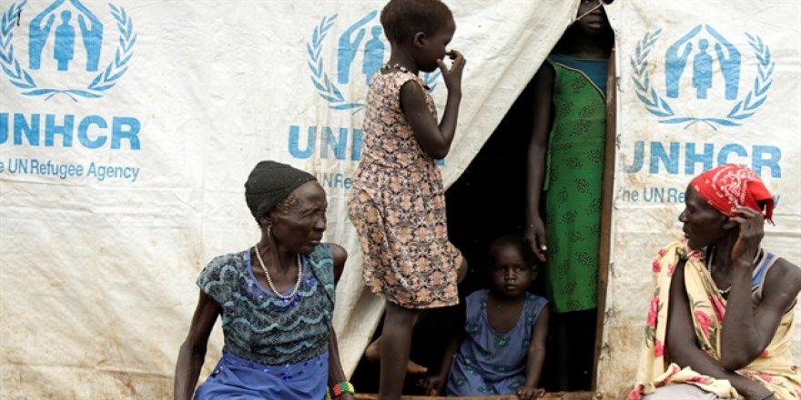 Güney Sudan'da çatışma: 170 ölü