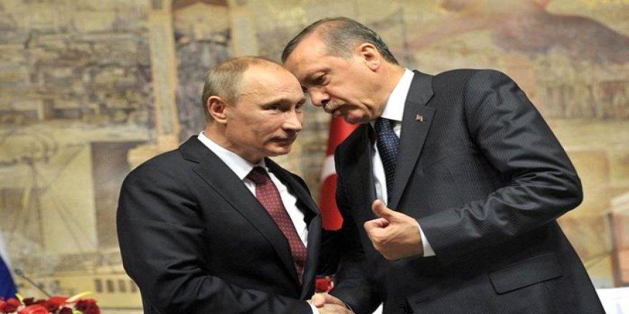 Türkiye'nin Rusya'ya verdiği, PYD'yi bitirecek listede kimler var?